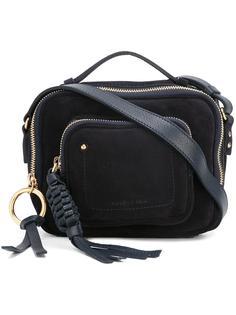 сумка через плечо Patti See By Chloé