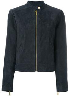 куртка-бомбер на молнии Michael Michael Kors