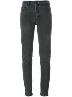 облегающие джинсы McQ Alexander McQueen