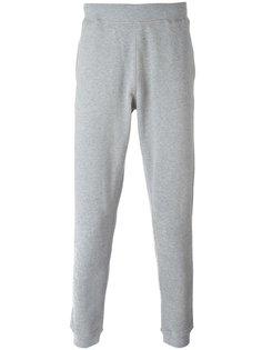 классические спортивные брюки Sunspel