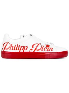 "кеды ""Summer"" Philipp Plein"