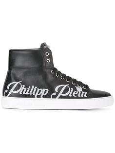 классические хайтопы   Philipp Plein