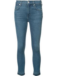 укороченные джинсы кроя супер-скинни Citizens Of Humanity