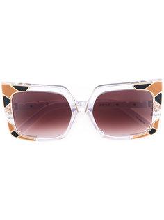 солнцезащитные очки Sun & Shade Pared Eyewear