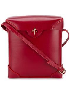 сумка на плечо Pristine Manu Atelier