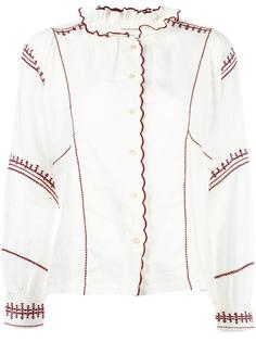 блузка Delphine Isabel Marant Étoile