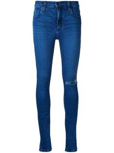 облегающие джинсы Cult Nobody Denim