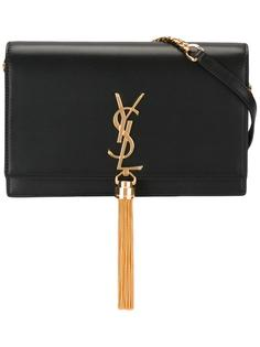 "кошелек ""Kate Monogram"" Saint Laurent"