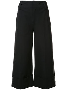 широкая юбка-брюки Derek Lam 10 Crosby