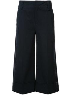юбка-брюки со швом на боку Derek Lam 10 Crosby