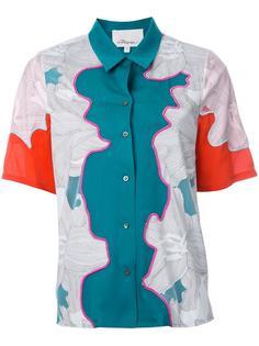 рубашка с короткими рукавами  3.1 Phillip Lim