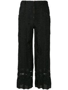 укороченные брюки Philosophy Di Lorenzo Serafini