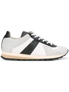 кроссовки в стиле ретро Maison Margiela