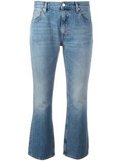 укороченные джинсы Iro