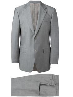 классический костюм-двойка Canali