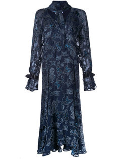 платье Devore Nightingale Bianca Spender