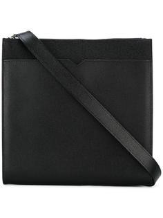 сумка-почтальонка  Valextra