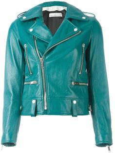 байкерская куртка Laurent Golden Goose Deluxe Brand