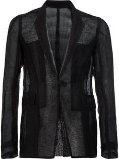 трикотажный пиджак Rick Owens