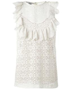 блузка без рукавов  Stella McCartney