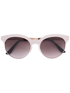 солнцезащитные очки Angela Tom Ford Eyewear