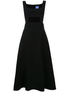 платье-фартук Antoinette Macgraw