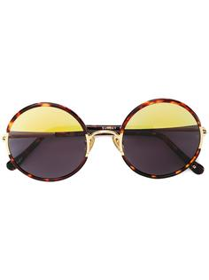 солнцезащитные очки Yetti в круглой оправе Sunday Somewhere