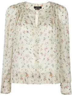 блузка Thalio Isabel Marant