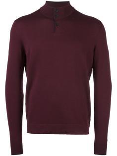 свитер на пуговицах  Loro Piana