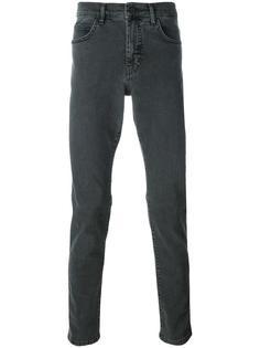 узкие джинсы McQ Alexander McQueen