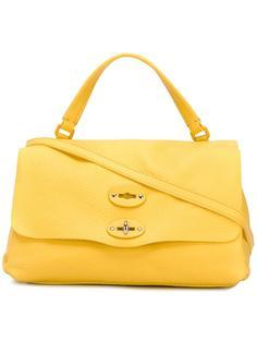 маленькая сумка-тоут Pura  Zanellato