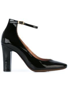 туфли с ремешком на пряжке  LAutre Chose