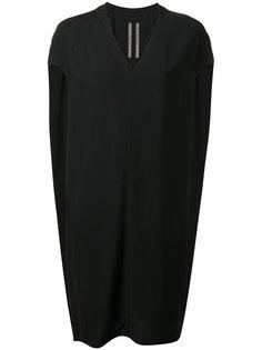 платье Floating Rick Owens