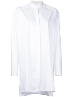рубашка свободного кроя Dion Lee