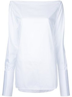 рубашка Double Sleeve Dion Lee
