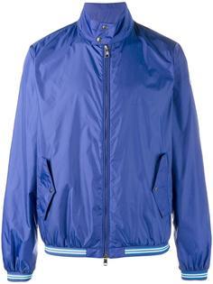 куртка-ветровка на молнии Moncler