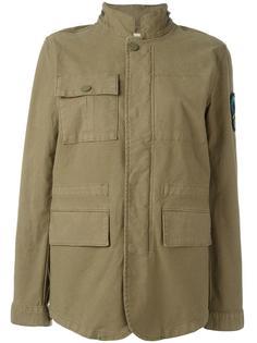 куртка в стиле милитари Tory Burch