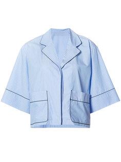 блуза Zadie Misha Nonoo