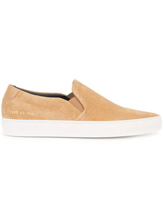 слипоны Common Projects