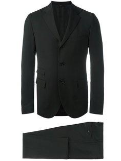 деловой костюм  Fendi