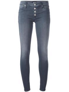 узкие джинсы Ciara Hudson
