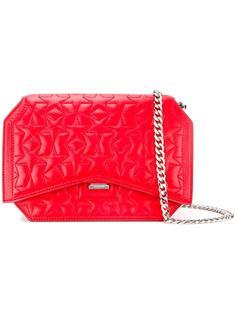 мини сумка через плечо Bow Cut  Givenchy
