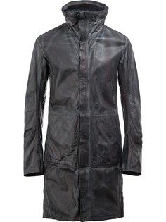 куртка с высоким воротом Isaac Sellam Experience