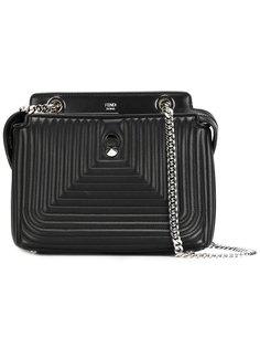 сумка на плечо Dotcom  Fendi
