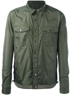куртка Trionphe рубашечного типа Moncler