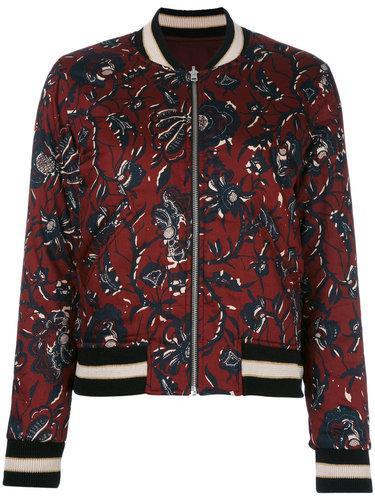 куртка-бомбер 'Dabney' Isabel Marant Étoile