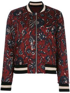 куртка-бомбер Dabney Isabel Marant Étoile