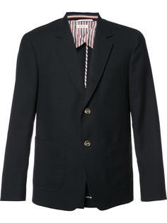 пиджак на пуговицах Thom Browne