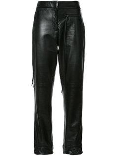 брюки Emir Hellessy
