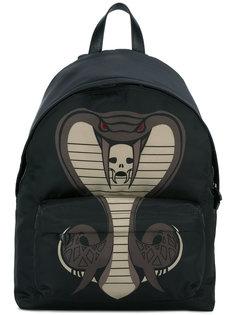 рюкзак с коброй Givenchy